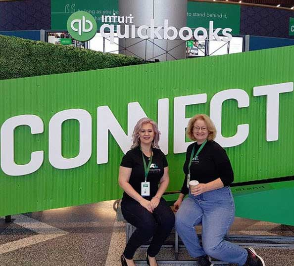 QuickBooks Connect San Jose, CA 11.4.18 to 11.7.18