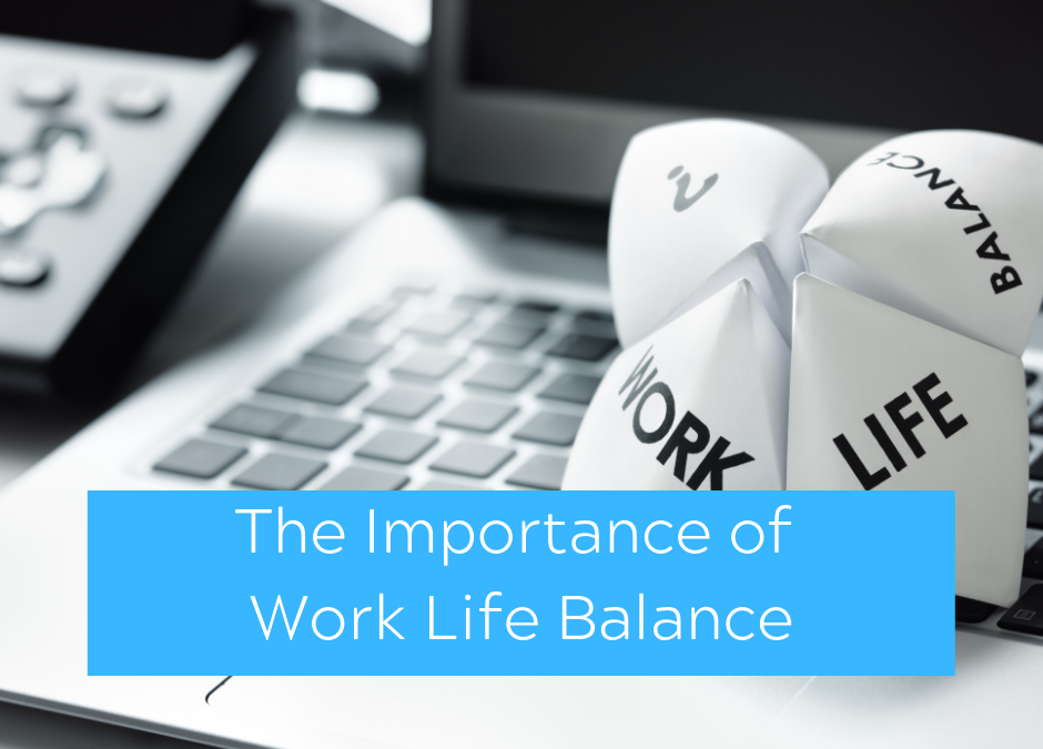 QuickBooks Expert Talks Work-life Balance