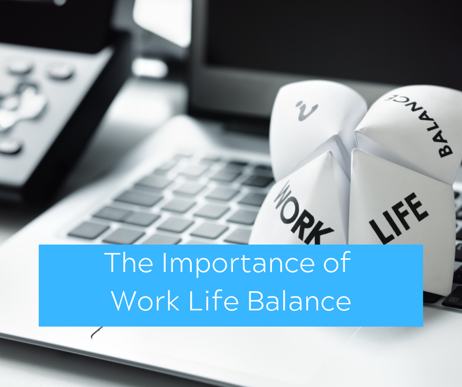 Work-life Balance as a business owner and parent