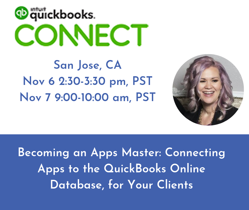 QB Connect – San Jose, CA 11/6-8/2019