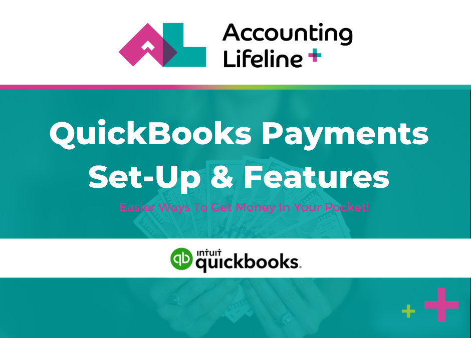 QuickBooks Payments Setup and Features