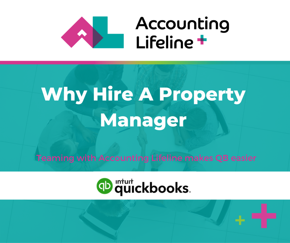 Why Hire A Property Manager